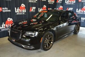 2017 Chrysler 300 300S ALLOY PACKAGE GPS TOIT PANO CUIR