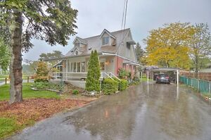 Open house today 2-4 30 Flanders St. Catharines $339,900