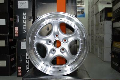 "Veloce RS Alloys wheels rims 18"" Porsche fitment 911 993 964 996 928 944"