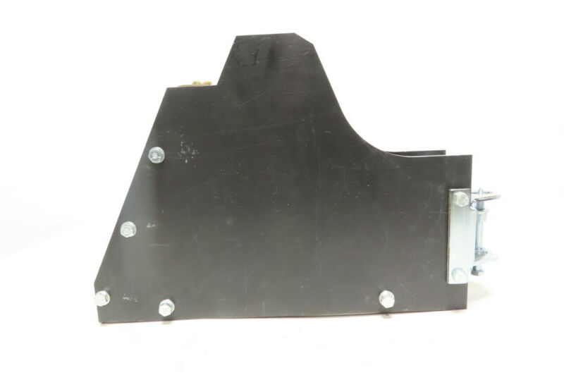 General Electric Ge 754738G5 Circuit Breaker Arc Chute