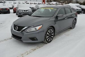 2018 Nissan Altima SV AUTOMATIQUE FINANCING AVAILABLE