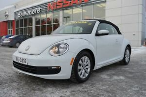 2015 Volkswagen Beetle Convertible 1.8 TSI CUIR AUTOMATIQUE AIR