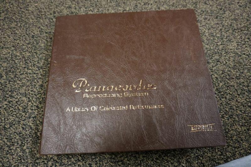 "Pianocordes ""Broadway Spotlight Volume 16"