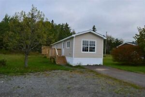 3 Bedroom Mobile Home (Need Sold)