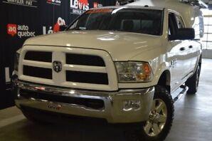 2015 Ram 2500 Outdoorsman CUMMINS CREW CAB BOITE 8 PIEDS