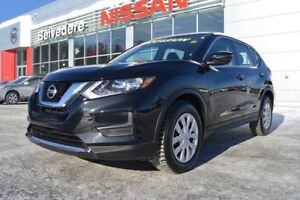 2017 Nissan Rogue S FWD CAMERA DE RECUL BLUETOOTH