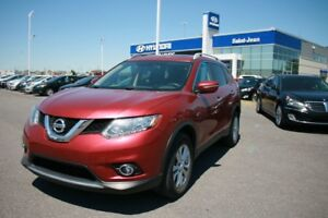 2014 Nissan Rogue SV  ***TOIT OUVRANT' AWD ***
