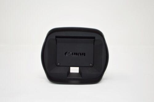 Canon Camcorder Lens Hood Genuine XA, HF G, Models  FREE SHIPPING