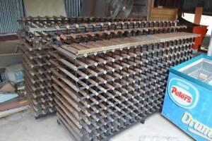 Wine racks Quirindi Liverpool Plains Preview