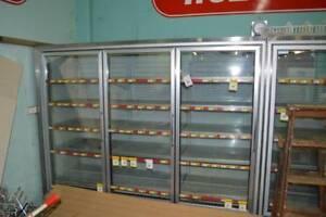 Display refrigerators  or Storage cabinets Quirindi Liverpool Plains Preview