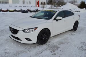 2014 Mazda Mazda6 GS AUTOMATIQUE, TOIT OUVRANT FINANCING AVAILAB