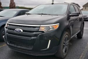 2014 Ford Edge SEL SPORT AWD + TOIT PANO + MAGS 20 POUCES + NAV