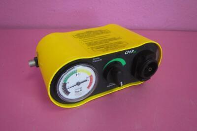 Emergent Port02Vent 1900-001 Oxygen Transport Ventilator Delivery System Oxygen Delivery Systems