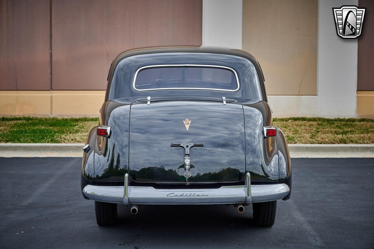 Black 1940 Cadillac Series 72  350 CID V8 TH350 Available Now!