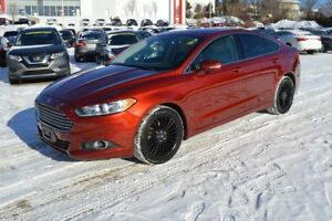 2014 Ford Fusion SE AWD ECOBOOST FINANCING AVAILABLE