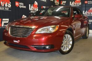 2013 Chrysler 200 Touring DÉCAPOTABLE BLUETOOTH