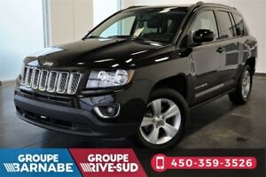 2016 Jeep Compass SPORT HIGH ALTITUDE 4X4+CUIR+SIEGES CHAUF.+++