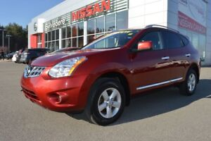 2013 Nissan Rogue S SPECIAL EDITION AWD TOIT OUVRANT MAGS