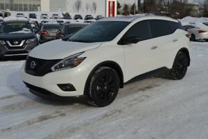 2018 Nissan Murano SL AWD, TOIT PANORAMIQUE, CUIR FINANCING AVAI