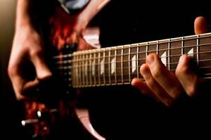 Experienced Guitar Tutor Kelmscott Armadale Area Preview