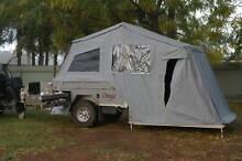 Pioneer Camper Trailer Onyx. Bunbury 6230 Bunbury Area Preview