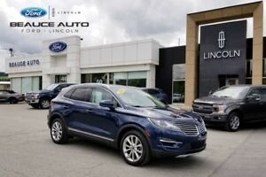 2015 Lincoln MKC Awd / Toit panoramique / attache-remorque