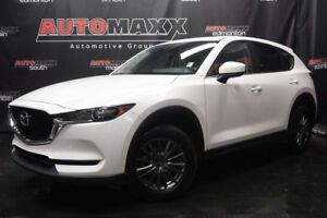 2017 Mazda CX-5 GS AWD! Loaded!