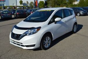 2018 Nissan Versa Note SV AUTOMATIQUE CAMERA RECUL DEMO FINANCIN