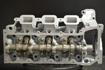 Cylinder Head Chrysler/Dodge Durango Dakota Liberty 3.7L V6 SOHC 984AB 02-11 - R