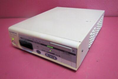 Olympus Visera Video Center Otv-s7v Digital Processor Endoscopic Camera System