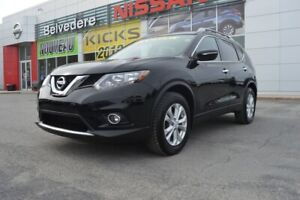 2015 Nissan Rogue SV FWD BLUETOOTH AIR CLIMATISÉ TOIT OUVRANT