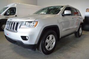 2013 Jeep Grand Cherokee LAREDO 4X4 ATTACHE REMORQUE