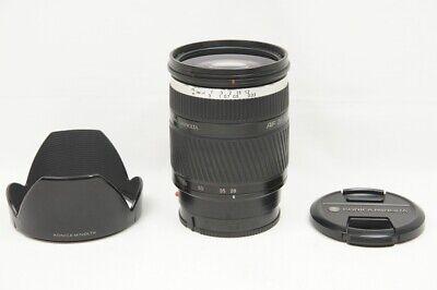 MINOLTA AF 28-75mm F2.8D Zoom Lens for Sony Minolta Alpha Mount w/ Hood #200629o