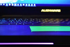 Alienware 17 R2 Laptop