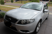 2010 Ford Falcon FG XT Gillieston Heights Maitland Area Preview
