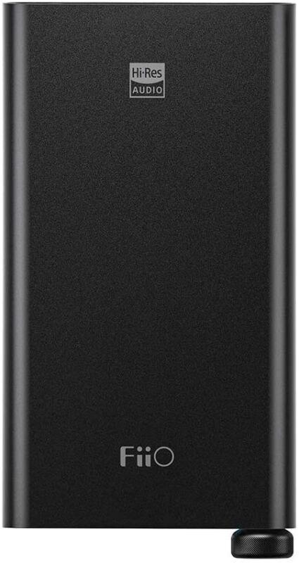Fiio Q3 Mid-level portable USB DAC with THX AAA headphone amplifier