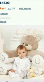 3 in 1 mother care teddy