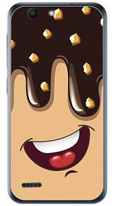 Cover-in-GEL-TPU-per-VODAFONE-SMART-E8-disegno-GELATO-CHOCOLATE-Disegni