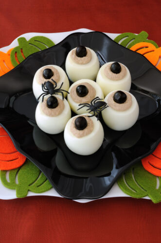 Halloween Dinner Ideas | eBay