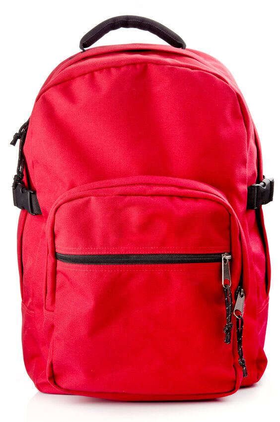 With a New School Backpack, the Next School Year May Come At Last!