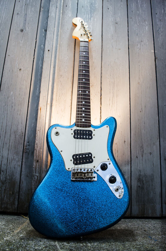 How to Clean an Electric Guitar
