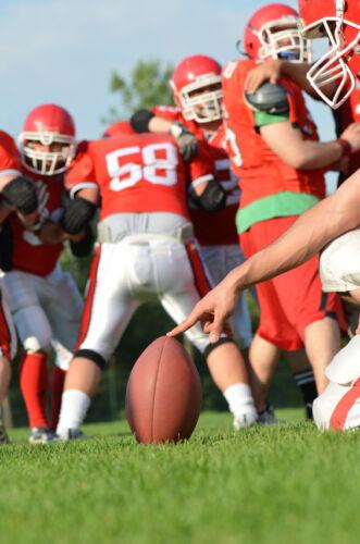 So schützen Sie sich beim Rugbyspiel optimal: Tipps zur Auswahl des Equipments