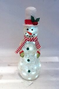 24-Snowman-Outdoor-Christmas-Decoration-With-White-LED-Lights-RA10274