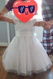 Baby Girl Occassions Dress