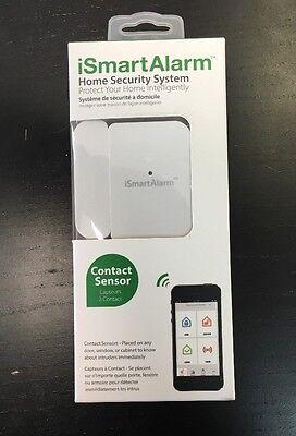 TWO NEW iSmartAlarm contact sensor iPU3 for US Canada version