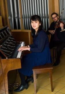 Melbourne Piano and Violin Lessons