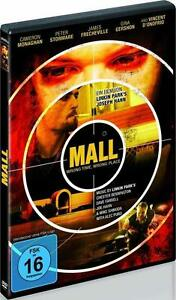 DVD  -  Mall - Wrong Time, Wrong Place