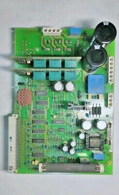 00.781.364201 Trk Used Heidelberg Printmaster Qm46 Board