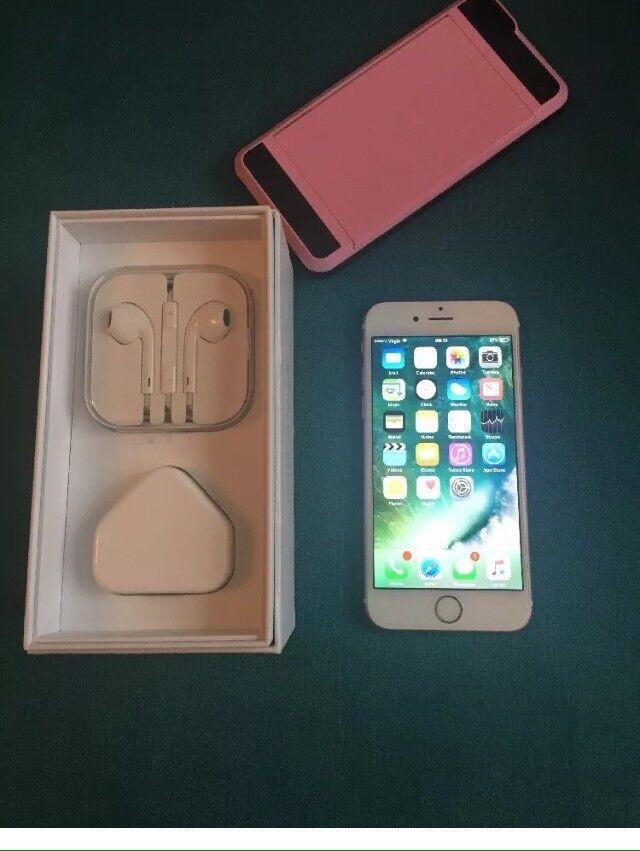 iPhone 6s 64gb unlocked Boxed