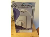 Gainsborough 8.5W electric shower